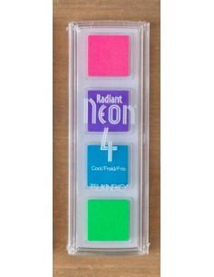 Radiant Neon Frio