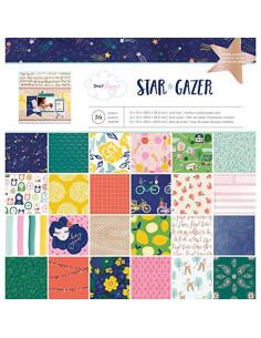 Pad12 Dear Lizzy Star Gazer