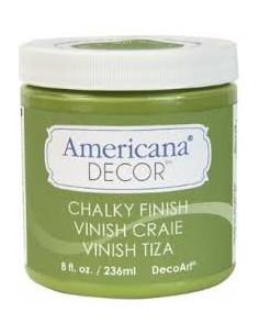 Pintura Americana Chalky New Life