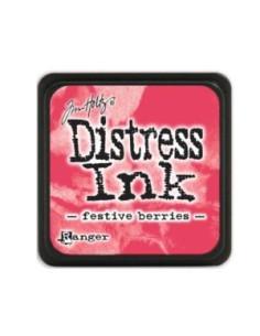 Tinta Mini Distress Rusty Hinge
