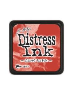 Tinta Mini Distress Fired Brick