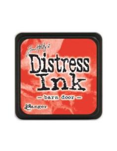 Tinta Mini Distress Barn Door