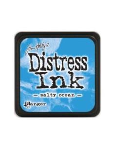 Tinta Mini Distress Salty Ocean