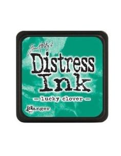Tinta Mini Distress Lucky Clover