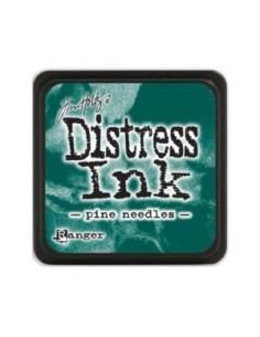 Tinta Mini Distress Pine Needles