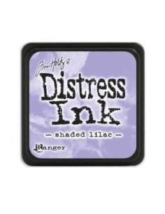 Tinta Mini Distress Shaded Lilac