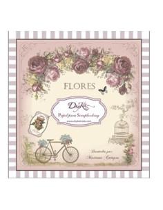 Pad8 Dayka Flores
