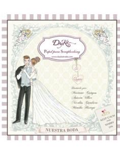 Pad8 Dayka Nuestra boda