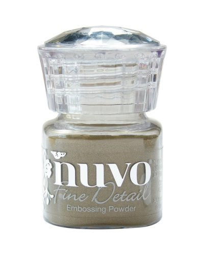 Nuvo Classic Gold