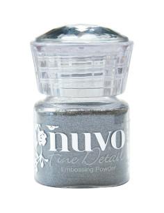 Polvos de emboss Nuvo Classic Silver