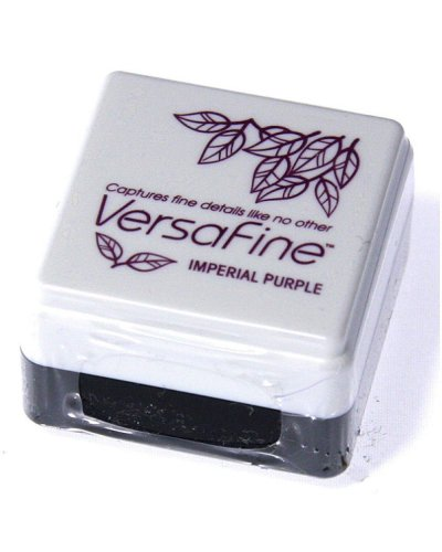 Tinta Versafine Mini Habanero