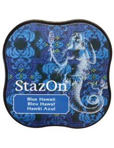 Tinta Stazon Midi azul noche