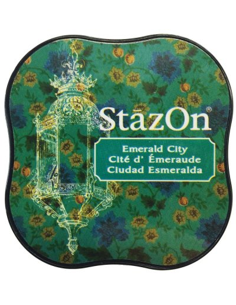 Tinta Stazon Midi ciudad esperalda