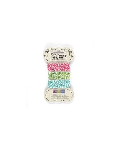 pack hilo backer twine colores