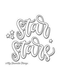 Die namics Shinning stars