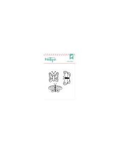 Mintopia Sello mariposas