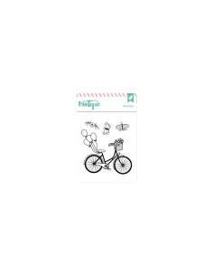 Mintopia Sello bicicleta