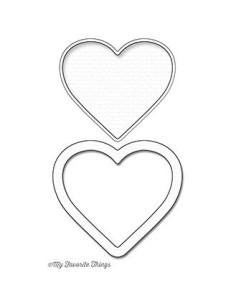 Die namics mft Heart Shaker Win&Fr