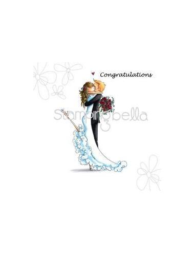 Brett and Brenda get married