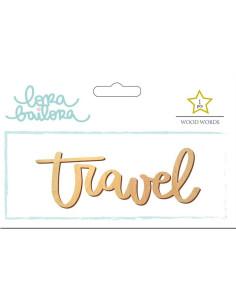 Maderita Lora Bailora Travel