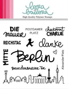 Lora Bailora sello Berlin
