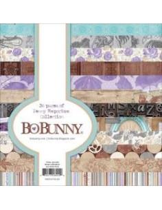 Pad6 BoBunny, Penny Emporium