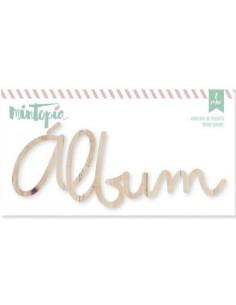 Maderita Mintopia Album