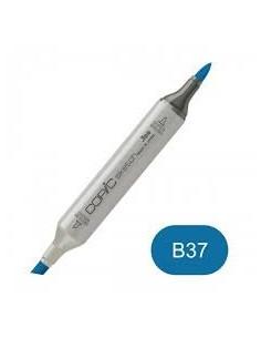 Copic Sketch B28 Royal Blue