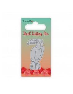 Dovecraft, pelicano, die