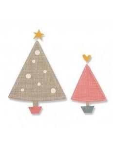 Bigz Arbol Navidad por Samantha Barnett