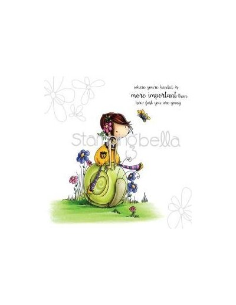Sello Stampingbella Dorothy The Dreamer