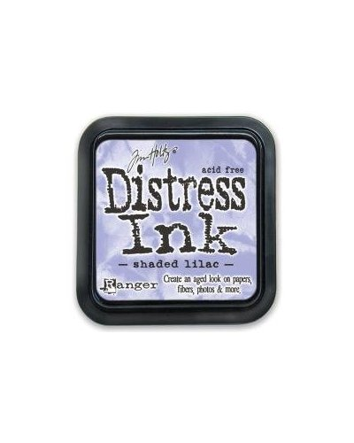 Tinta Distress Abandoned Coral