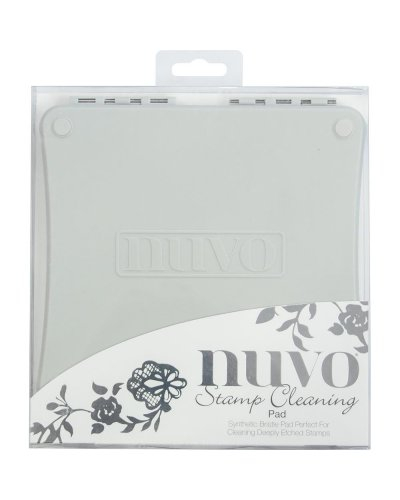 Nuvo Stamp cleaning almohadilla