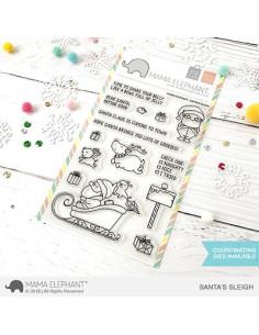 Mama Elephant Trim The Tree sello
