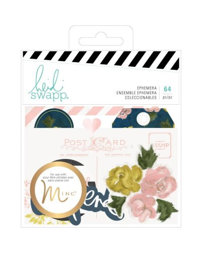Die cuts Heidi swapp emerson lane
