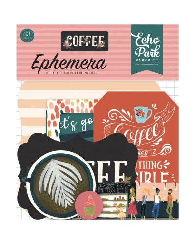 die cuts coffee de echo park
