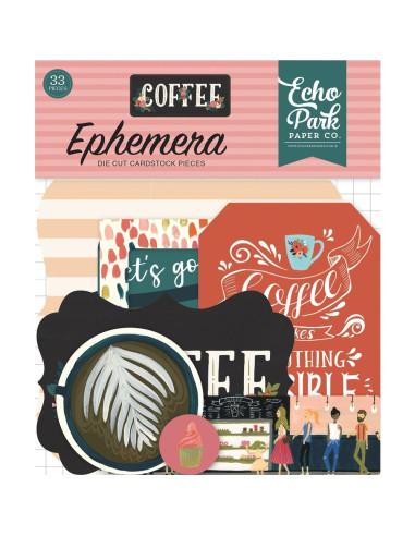 die cuts coffee de echo park
