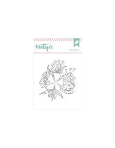 Mintopia Sello Flores bonitas