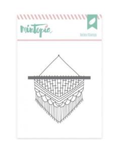 Mintopia Sello Tapiz 1