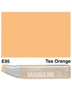 Copic Various Ink E37, recarga de tinta