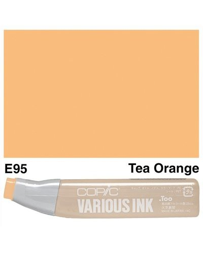 Copic Various Ink E37, recarga de tinta