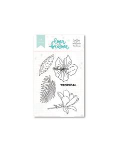 Sello Lora Bailora, Flores Bali