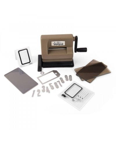 Sizzix Sidekick Starter Kit, Tim Holtz