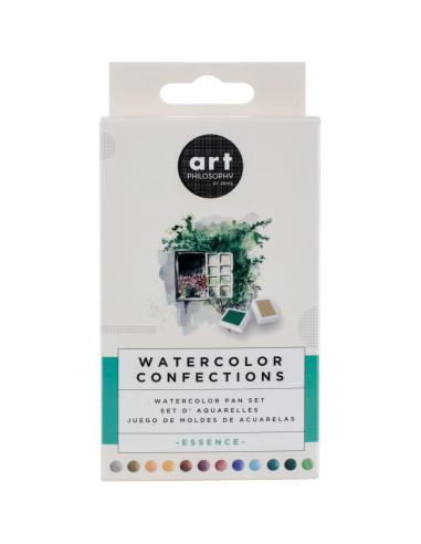 Prima Watercolor Confections Odyssey