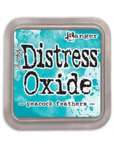 Tinta Distress Oxide Gathered Twigs