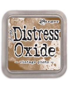 Tinta Distress Oxide Iced spruce