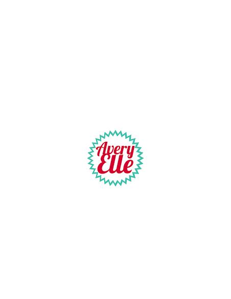 Troqueles Avery Elle