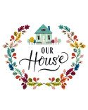 "Carta Bella ""Our House"""
