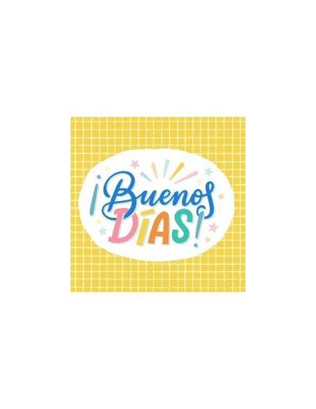 Buenos Días
