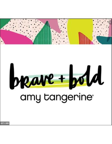 Brave + Bold